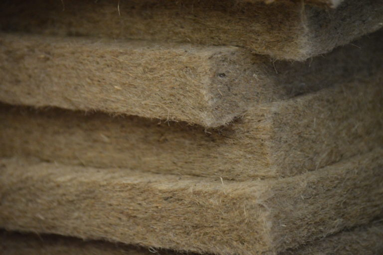 Therma Fiber Natural Insulation
