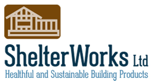 Shelterworks Healthy Building Products